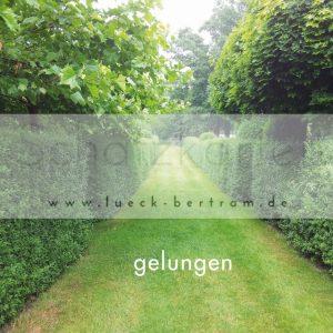 Set 2 Schatzkarten | gelungen | lueck-bertram.de